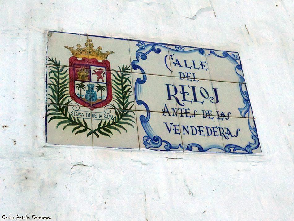 Las Palmas de Gran Canaria - Vegueta - Gran Canaria