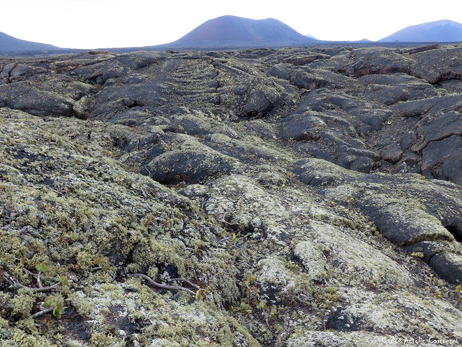 Parque Natural de Los Volcanes - Lanzarote