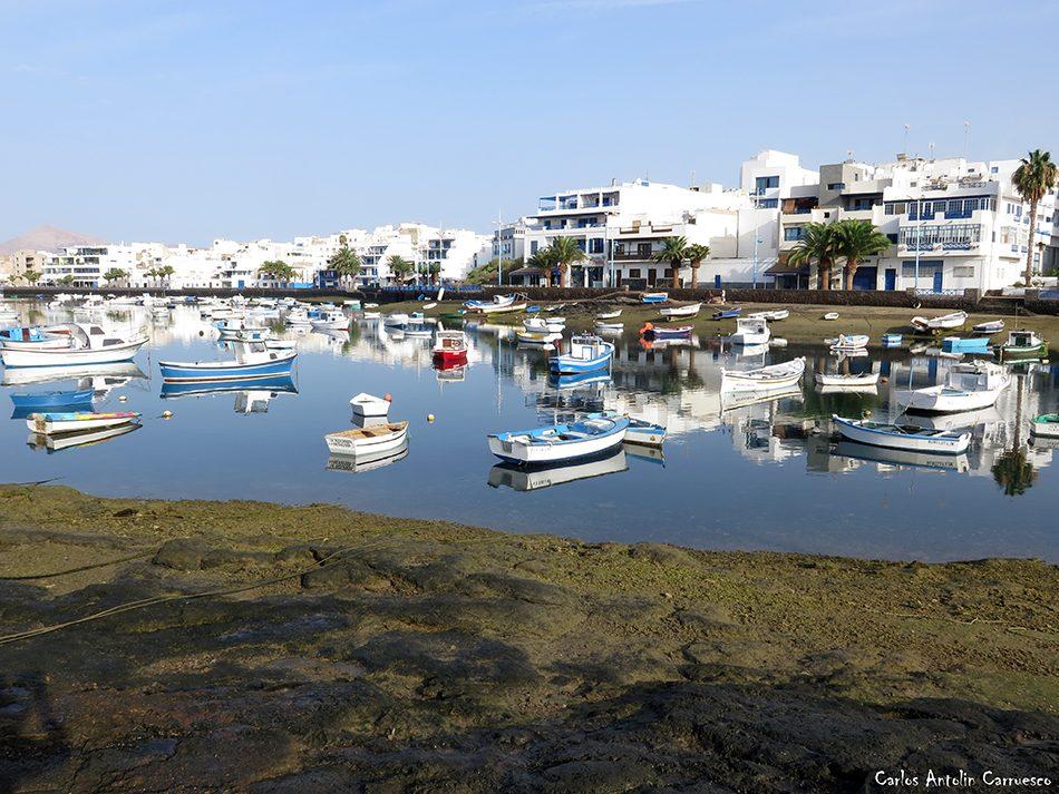 Arrecife - Charca San Ginés - Lanzarote