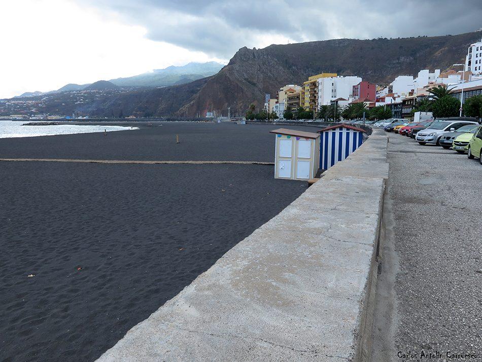 Santa Cruz de La Palma - La Palma