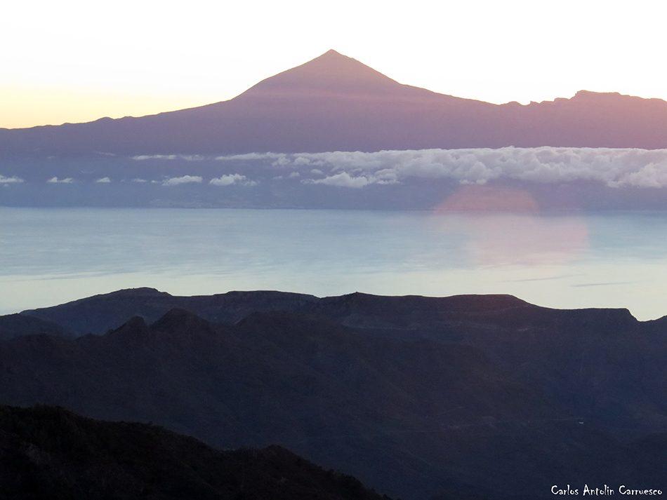 Teide - Tenerife - La Gomera