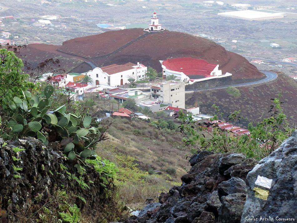 Frontera - El Hierro - Islas Canarias