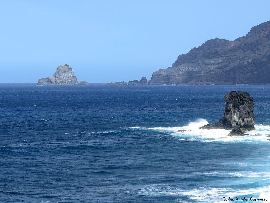 Roques Salmor - Frontera - El Hierro