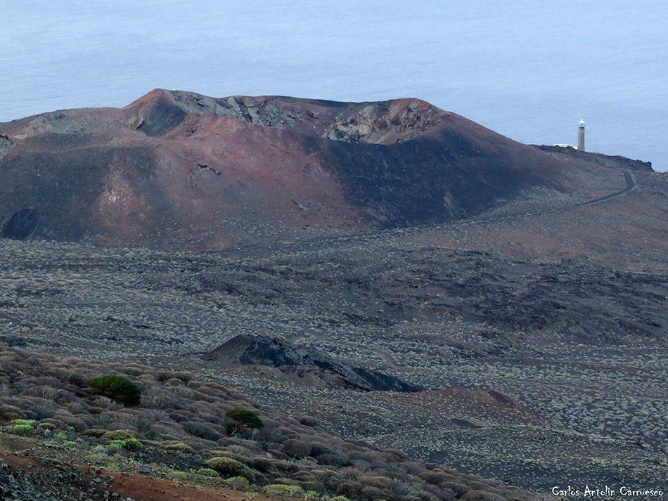 Orchilla - El Hierro - Islas Canarias