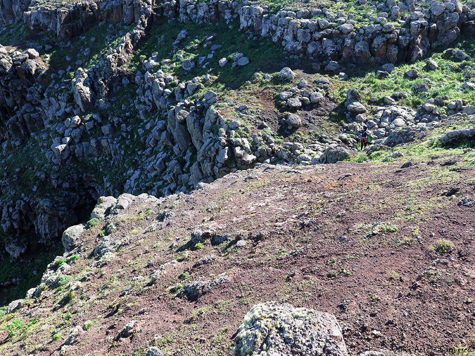 La Monja 2 - Los Gigantes - Tenerife