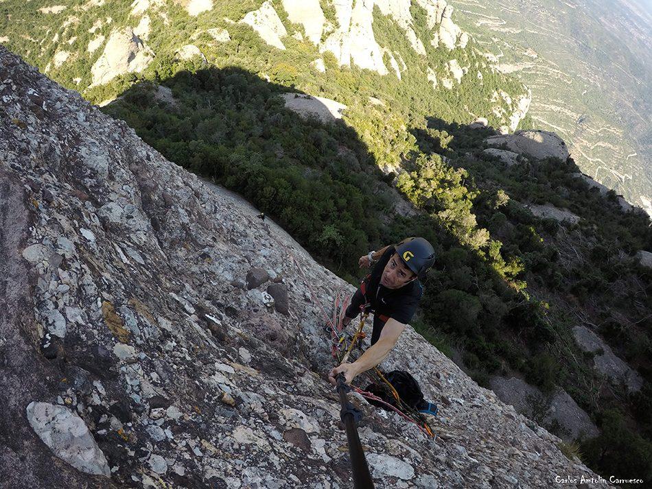 Montserrat - vía Stromberg