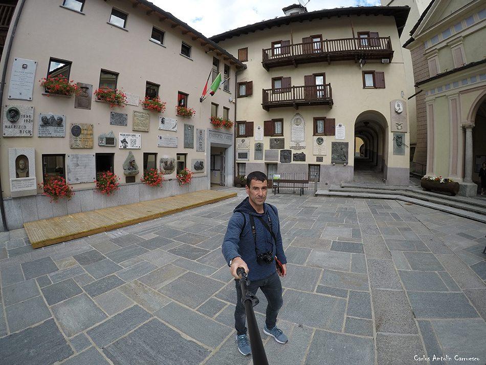 Valtournenche - Aosta - Italia