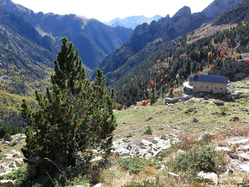 Posets - Huesca - angel orus