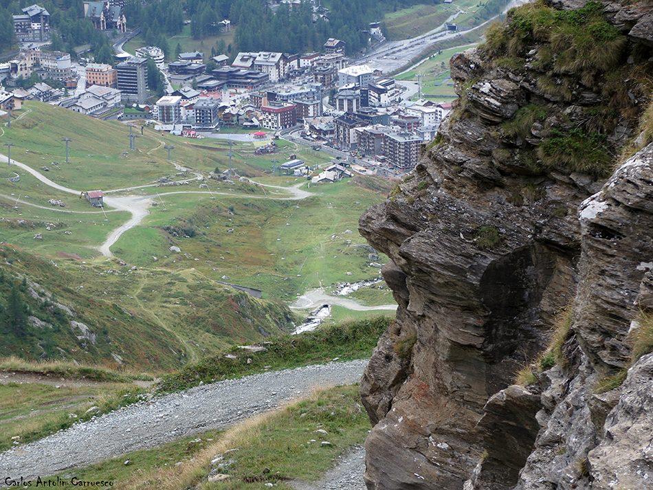 Breuil-Cervinia - Aosta - Italia
