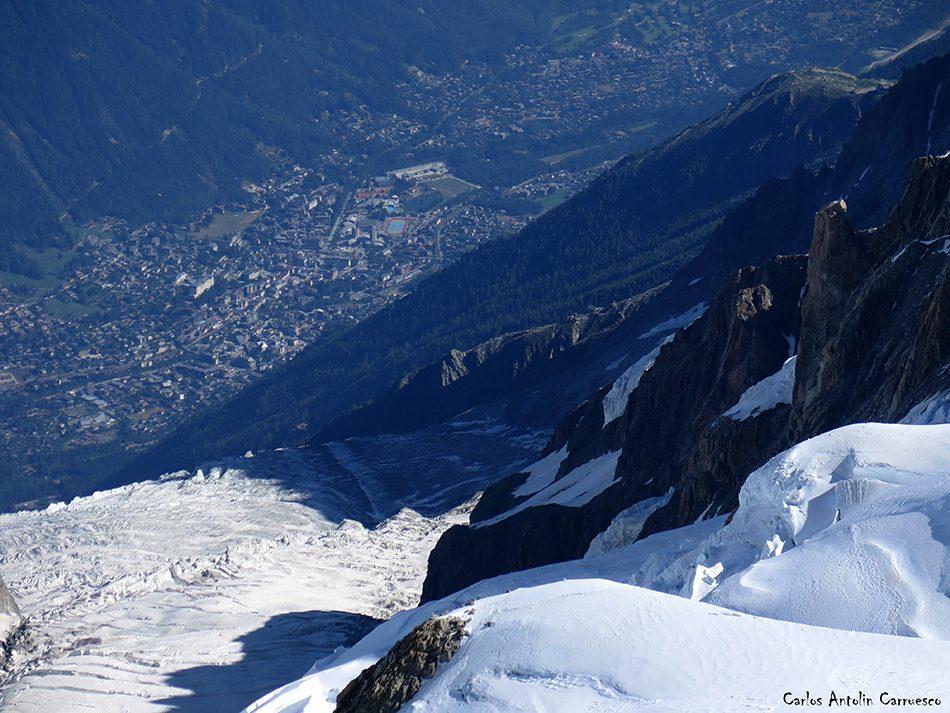 Chamonix - Montblanc