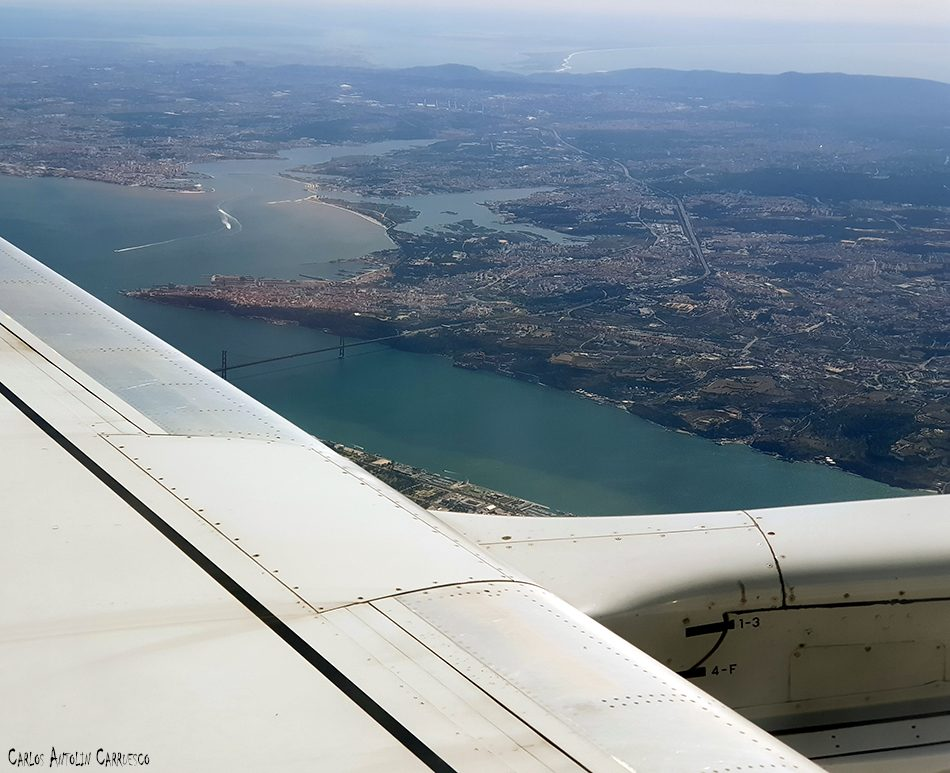 TAP Portugal - Lisboa