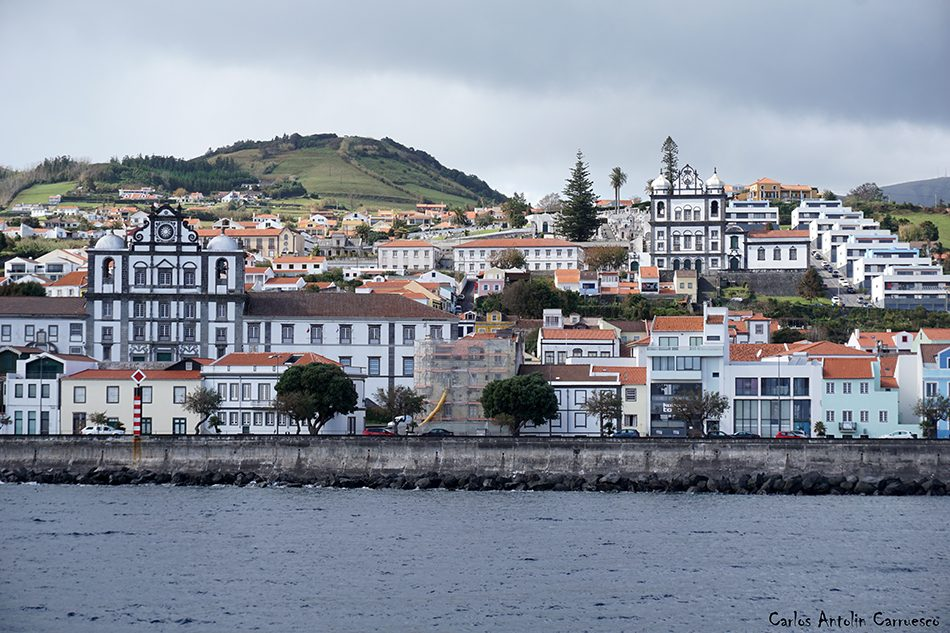 Faial - Azores - Portugal - Horta
