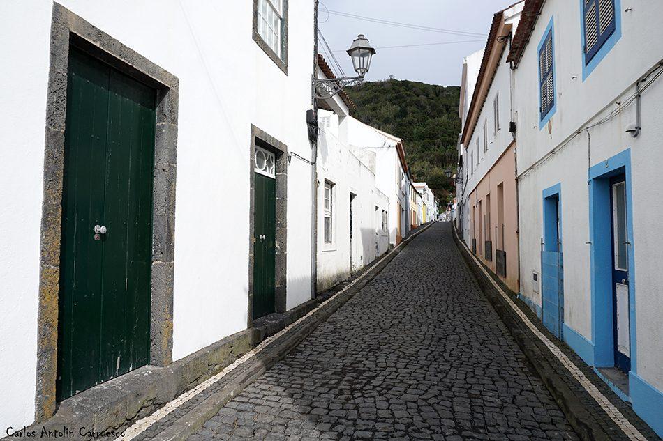 Lajes do Pico - isla de Pico - Azores
