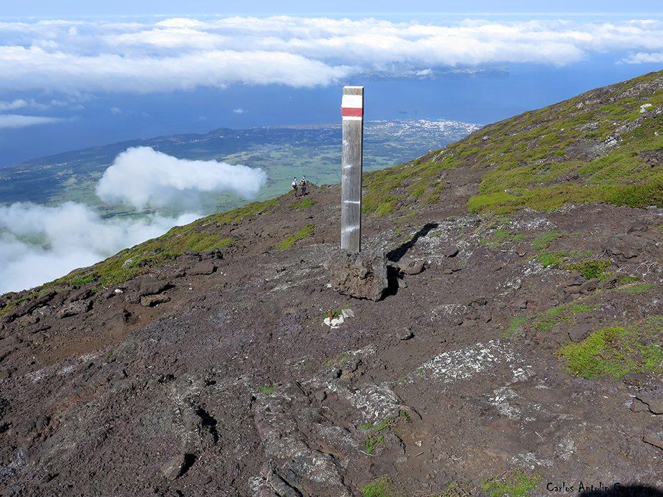 Isla de Pico - Piquinho - Azores