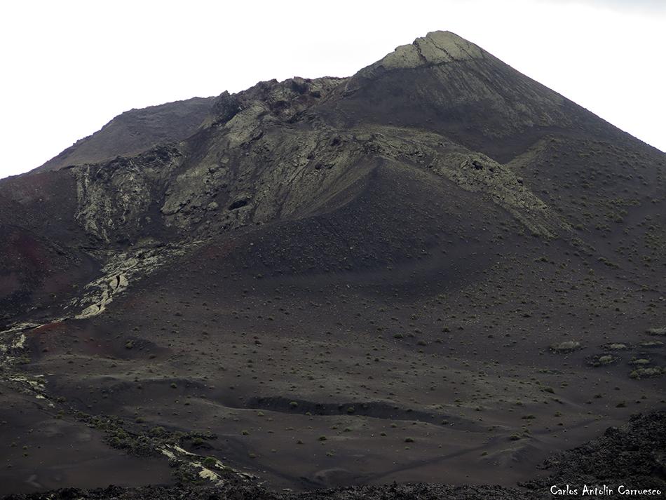 Tingafa - Timanfaya - Lanzarote